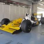 1990 F1 Minardi M190  - € 277.000 US $ 277.000 -