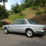 1972 BMW 3.0 CS Coupe - € 75.000 - US $ 75.000 -
