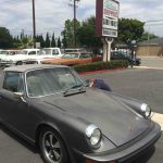 1974 Porsche 911S Cabrio - € 32.911 US $ 33.911 -