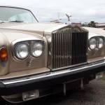 1977 Rolls Royce Silver Shadow 2x - EUR 7.999.- US$ 8.999.-