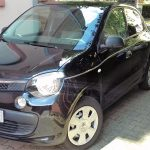 2015 Renault Twingo SCe70 Expression - EUR 7.250.-