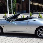 2004 Alfa Spider 2.0 JTS - EUR 6.250.-