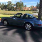 1990 Porsche 964 C2 Targa - € 49.964.- US $ 43.964.-