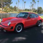1978 Porsche 911 SC Coupe - € 39.911.- US $ 39.911.-