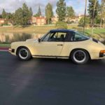 1981 Porsche 911SC TARGA - € 35.911.- US $ 41.911.-