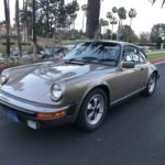 1982 Porsche 911 3.0 SC Coupe - €36.911.- US $ 42.911.-