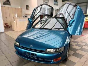 1993 Toyota Sera -Gullwing-ex Frankfurt € 10.990.-